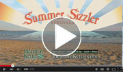 Summer Sizzler Menu at the Hearth 'n Kettle