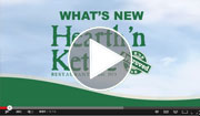 What's New at the Hearth 'n Kettle